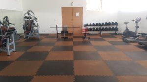 rahma compound gym