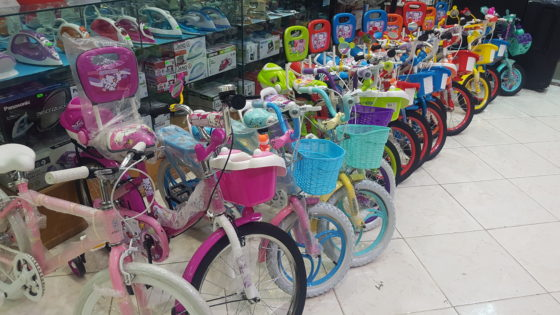 souq shatee bicycles