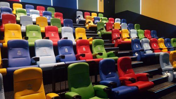 vox cinema jeddah