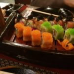 jeddah sushi