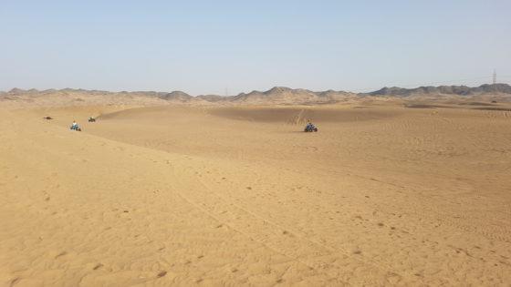 jeddah desert