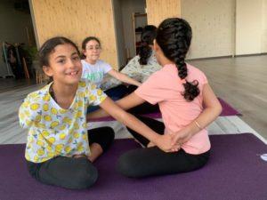 yoga jeddah