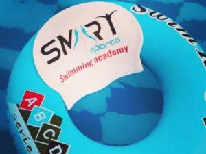 swim lesson