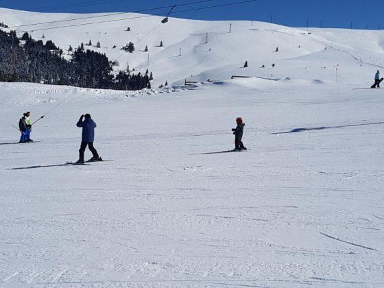 uldag ski school